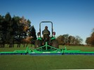 Greentek Multi brush 5.4 meter breed