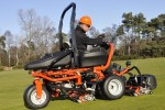 Jacobsen GP400 green / tee maaier