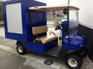 Ezgo Workhorse