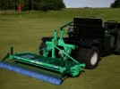 Greentek Sarel roller