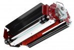 Maredo GT 250 CountRo Collecting Brush