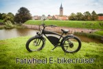 Fatwheel e bike cruiser